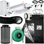 Gavita Double Ended 600/750W Grow Room Package – 5×5