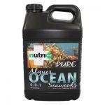 Nutri+ Pure Ocean Seaweeds Kelp Tonic (0-0-5)