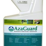 BioSafe Systems AzaGuard Organic Insecticide – 1 Quart
