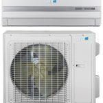 Ideal-Air Pro Series Ductless Mini Split 18 SEER – Cooling Only – 36,000 BTU