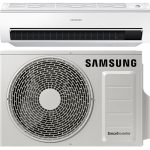 Samsung Mini Split System 20+ SEER – Heating & Cooling – 24,000 BTU