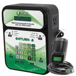 Titan Controls Saturn 6 Digital Environmental Controller w/ CO2 PPM Control