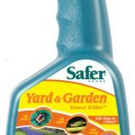 Safer Yard & Garden Insect Killer RTU