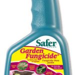 Safer Garden Fungicide RTU – 32 oz