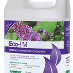 Arborjet Eco-PM Botanical Fungicide Concentrate – Gallon (Case of 4)