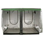 Sun Hut – The Big Easy XXL 4 x 8 Grow Tent