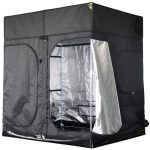 Mammoth Gavita Grow Tent for Gavita DE Fixtures – G2