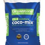 Growstone GS-4 Moisture Coco Mix – 1.5 cu ft.
