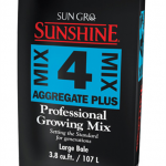 Sunshine Mix #4 – Aggregate Plus — 3.8 Cu. Ft.