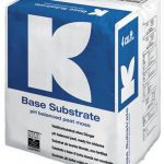 Klasmann Base Substrate 2 Medium Plus Perlite 4.0 cu ft *DISCONTINUED*