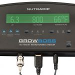 NutraDip GrowBoss – Nutrient Monitoring System