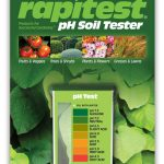 Rapitest pH Soil Tester Model 1612 by Luster Leaf