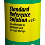 General Hydroponics Calibration pH 7.01 Calibration Solution — 8 oz