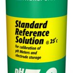General Hydroponics Calibration pH 7.01 Calibration Solution — 1 Quart
