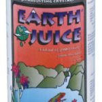 Earth Juice Natural pH Controller Up