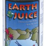 Earth Juice Natural pH Controller Down