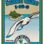 Down To Earth – High Phosphorus Seabird Guano (1-10-0)