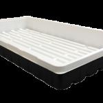 Mondi Black and White Premium 10 x 20 Propagation Tray