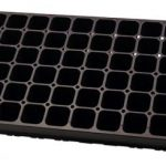 Super Sprouter 72 Cell Plug Tray – Square Holes 10 x 20