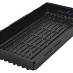 Super Sprouter Double Thick Tray No Hole 10 x 20