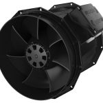 Fantech Revolution Stratos Mixed Flow Inline Fan 8 in – 647 CFM