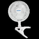 Hurricane 6 inch Clip Fan – Classic Series