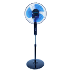 Hurricane W Oscillating Stand Fan – 16 Inch *DISCONTINUED*