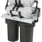 Ideal H2O Catalytic Reverse Osmosis System – 1200 GPD