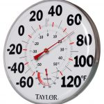 Temperature/Humidity Gauge