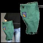 The Gardener's Hollow Leg in Hunter Green (Pack of 12)
