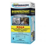 Star Brite Performacide Disinfectant 32 oz Spray Kit