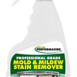 Star Brite Performacide Mold & Mildew Stain Remover RTU 32 oz