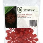 FloraFlex Bubbler Flow Insert 10 GPH (Bag of 12 Inserts)