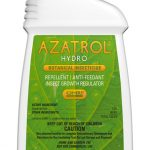 Azatrol Hydro Botanical Insecticide Repellent Insect Growth Regulator