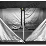 OneDeal Grow Tent 10 x 10 x 6.5 ft (148x36x20cm)