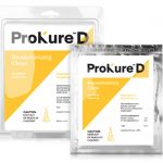 ProKure D – Extended Use Control Persistant Odors Over Time