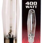 Ultra Sun HPS — 400 Watt
