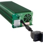 Galaxy Legacy Select-A-Watt Electronic Ballast 120/240 — 1000w