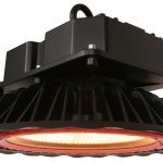 AgroLED Sun Par 390 LED Fixture 2K-Red 120-240 Volt