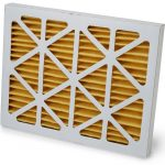Quest Air Filter for Quest Dual Overhead Dehumidifiers 105, 155, 205, 215 and PD 4000