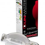Sunmaster Red Sunrise Standard MH Grow Lamp 1000W 3200K – Horizontal