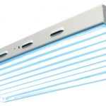 Sun Blaze T5 HO 48 – 4 ft 8 Lamp – 240V