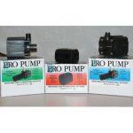 Pro Pump 500 GPH
