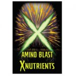 X Nutrients – Amino Blast – Quart