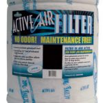 Active Air 20 inchx16 inch Carbon Filter – No Flange