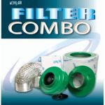 Active Air 4016 Filter Combo