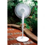 Active Air Infinity Fan 16 inch