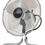Active Air Heavy Duty 12 inch Pivot Fan *DISCONTINUED*