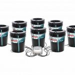Root Spa 5 Gal – 8 Bucket System