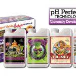 Bigger Yields Hobbyist Bundle 1L – Advanced Nutrients